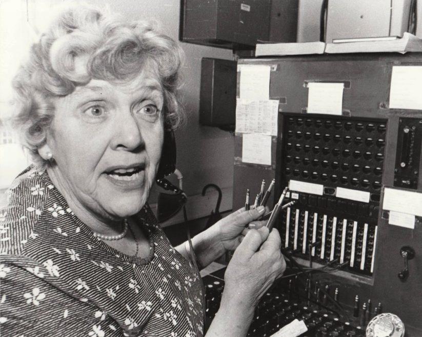 Kathleen Soward Retires | Echo Newspaper Group