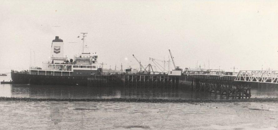 The Chevron Antwerp