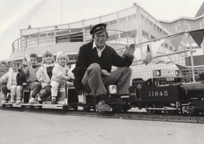 Canvey Railway and Model Club