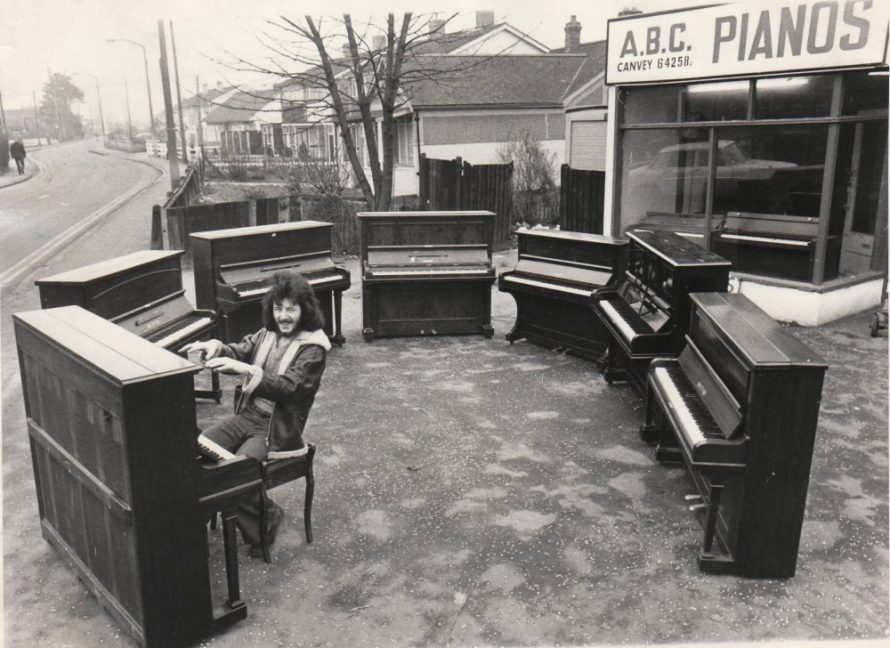 ABC Pianos | Echo Newspaper Group