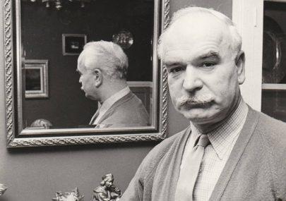 Frederick Vernalls