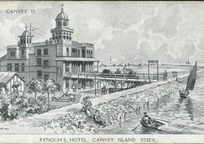 Kynoch Hotel Proprietors