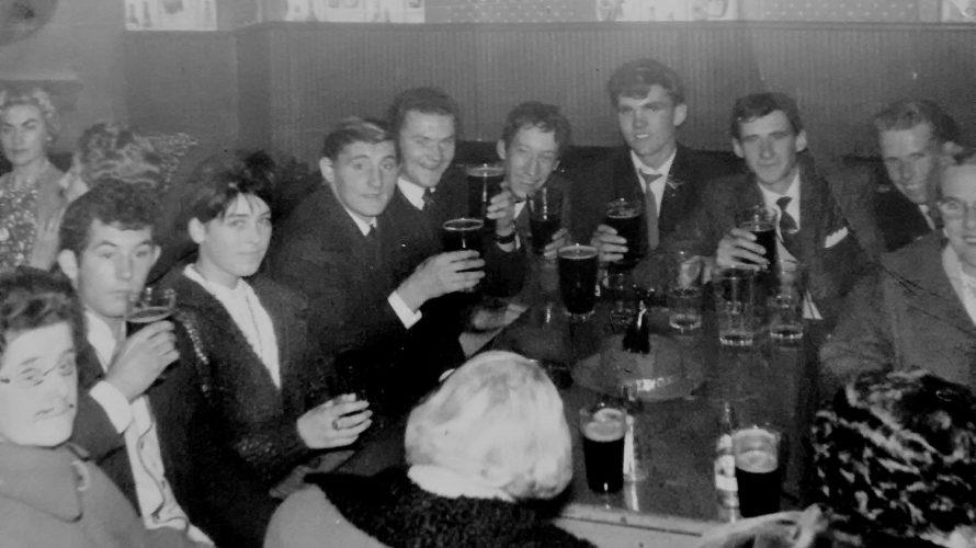 Teddy Boys 1950s