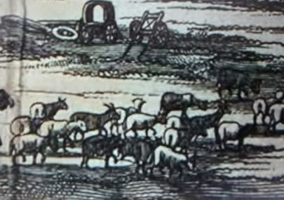 The Dutch Raid 1667