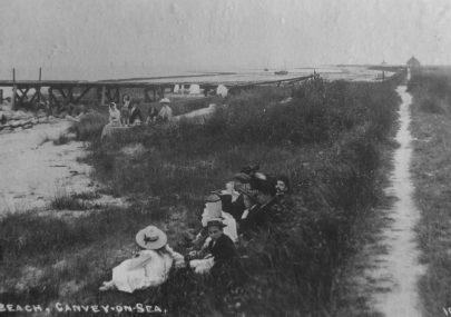 Padgett Postcard c1911