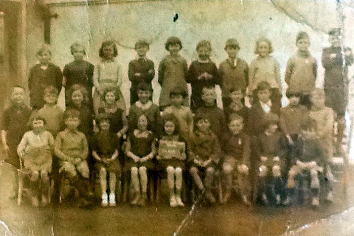 Leigh Beck School c1936-7