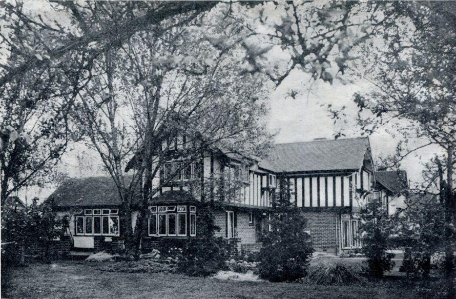 Built by Fielder Estates