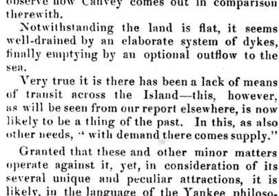 Canvey News Dutch Island Chronicle