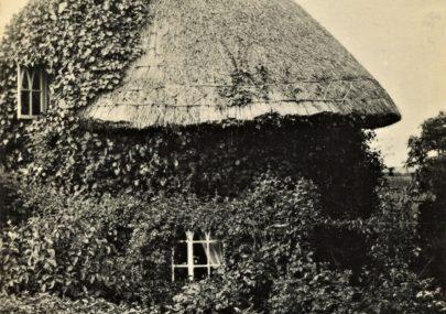 Dutch Cottage in the Dutch Village