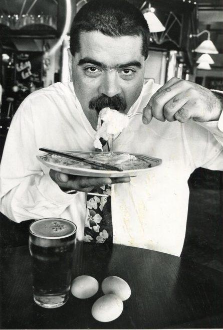 Aristocrat Pub??? | Echo Newspaper Archive
