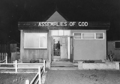 Assemblies of God Church