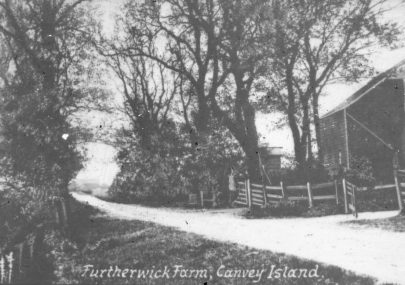 Furtherwick Farm