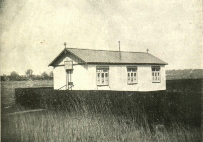 Dalston Hall
