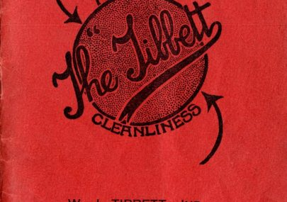 """""""The Tibbett"""""""