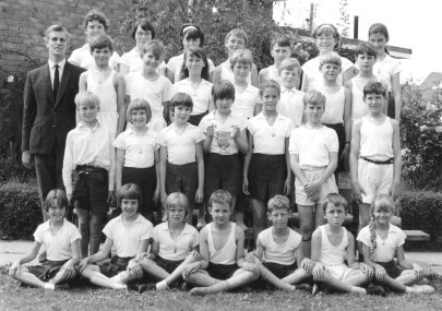 S E Essex Primary Schools Athletics Champions
