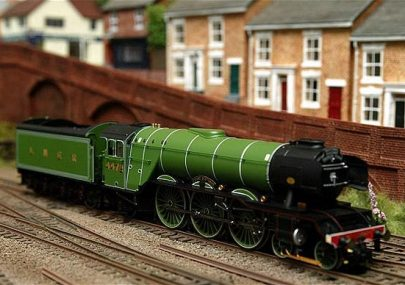 Model Railways Exhibition