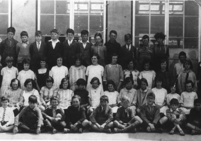 William Reed School c1929