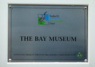 1 - The Bay Museum and Research Centre