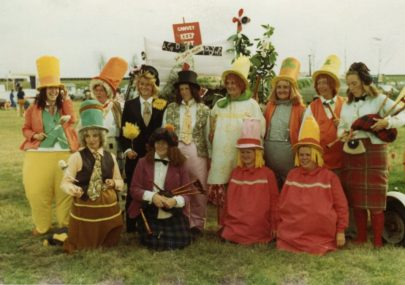 The Diddymen from the 70s