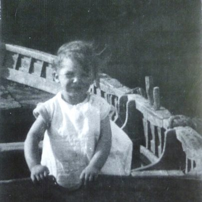 Madge c1928 | The Bach Family