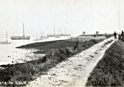 Hole Haven c1910