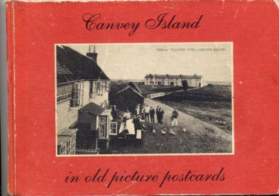 Canvey Island in old postcards