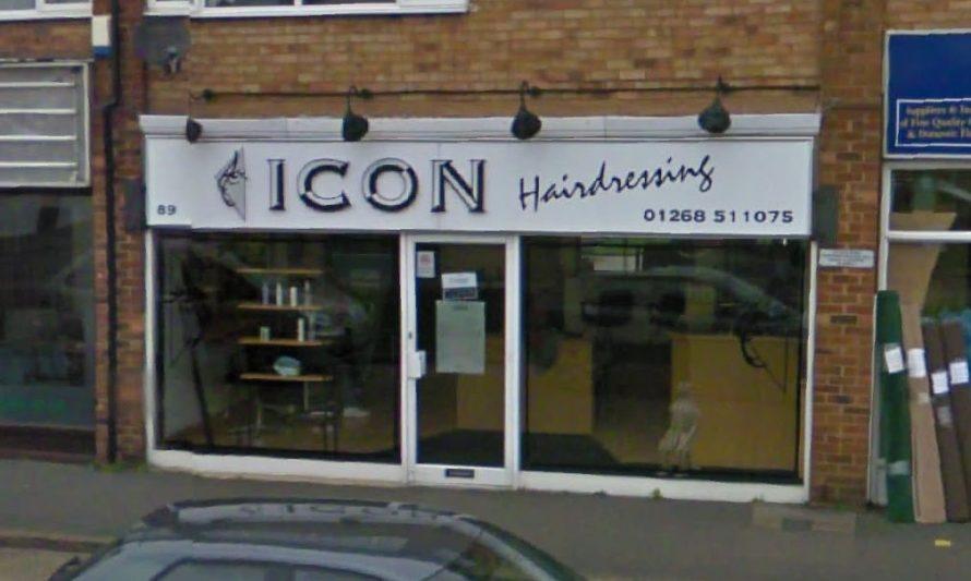 The shop 2009