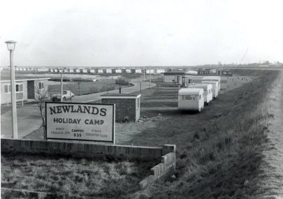 Newlands (Kings) Holiday Camp