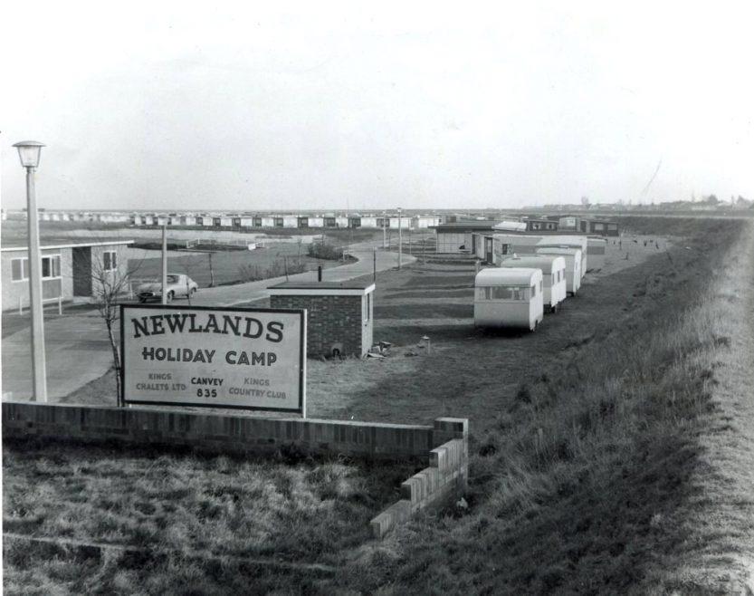 Newlands Holiday Camp | Jacksons Photo Service Ltd