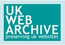 Nominated for UK Web Archive project
