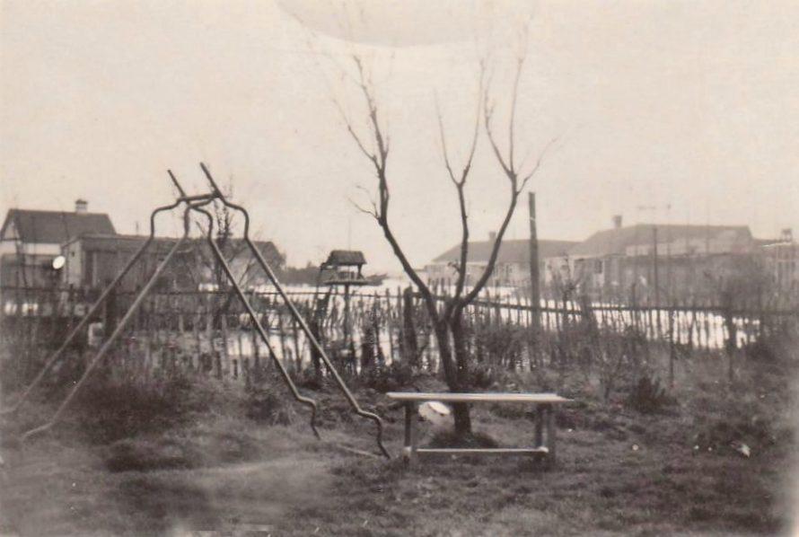 1953 Flood Mayland Avenue | Carol Montgomery