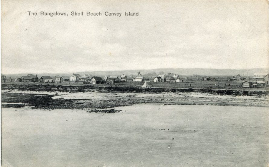 The Bungalows, Shell Beach