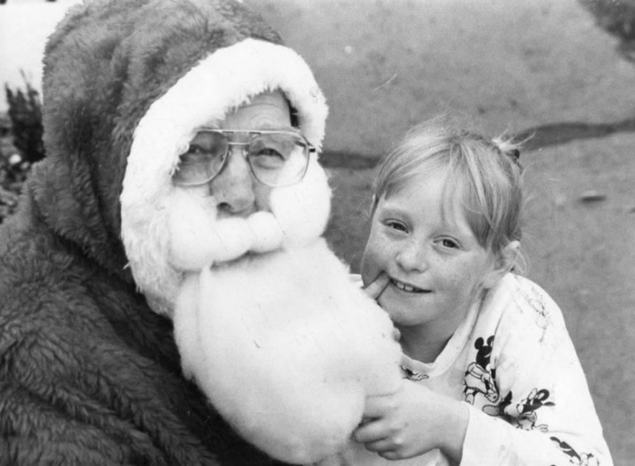 Christmas Bazaar at the Paddocks | Echo Newspaper Archive