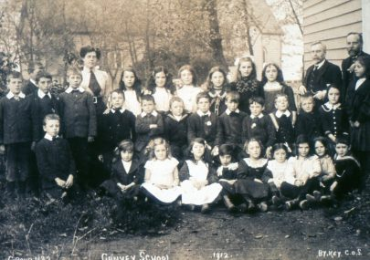 Early Village School Photos