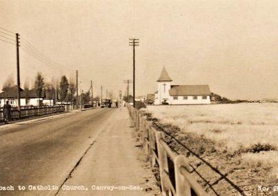 Catholic Church, Long Road