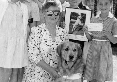 Dolly Allen 1996