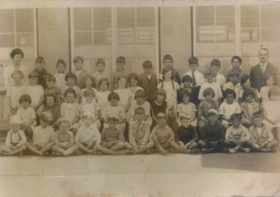 William Read School c1927-8