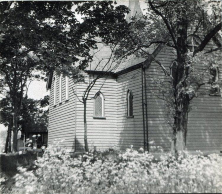 St Katherine's Church | H Reed