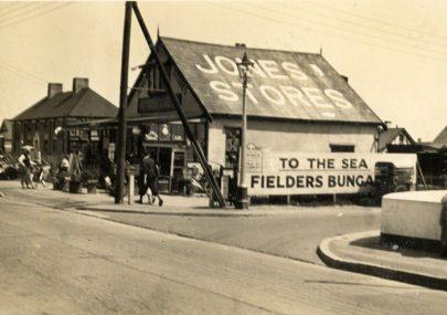 Jones' Store