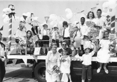 1 - Canvey Carnival 1982-1991