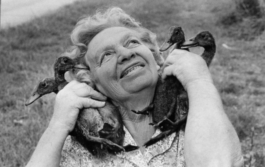 Winnie Capser | Echo Newspaper Archive