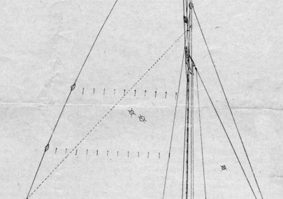 Auxiliary Sloop for the Thames Estuary