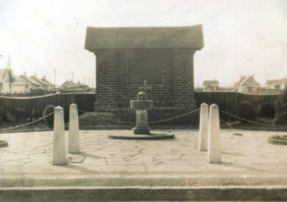 The Original War Memorial