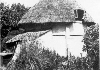 Dutch Cottage Haven Road