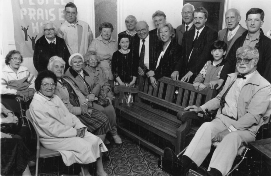 Assemblies of God Church   Echo Newspaper Archive