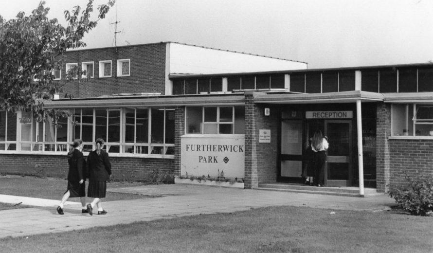 Furtherwick Park School   Echo Newspaper Group