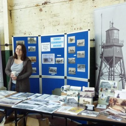 Our Stall | Janet Penn