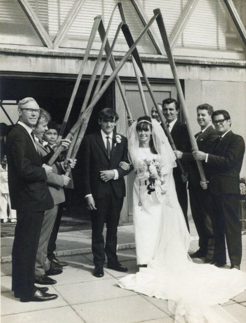 Whose Wedding?