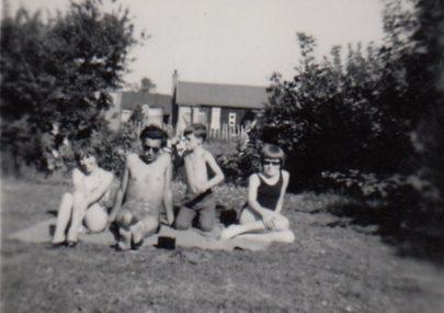 Janice Appleby's Garden