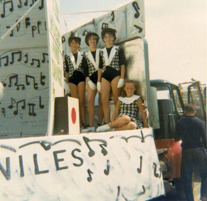 Georgette Juveniles 1967